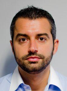 Mathieu PALAU, Responsable Fabrication et Industrialisation